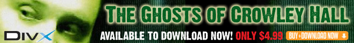Download The Ghosts of Crowley Hall Now