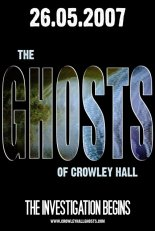 The Ghosts of Crowley Hall Teaser Poster
